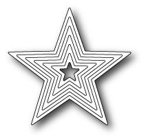 Нож «Super Stars»