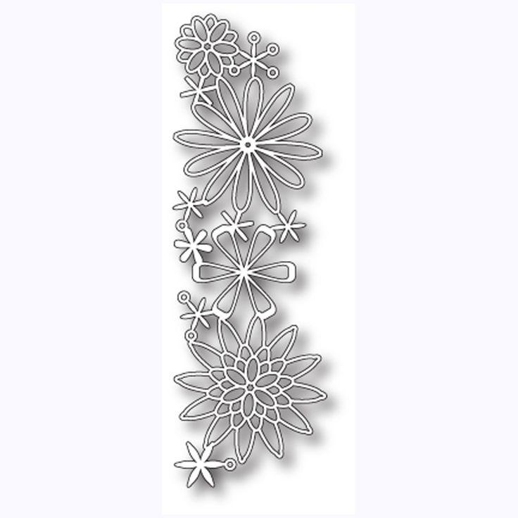 Нож «Снежинки-1010»