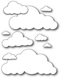 Нож «Cloud Bank»