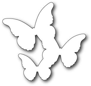 Нож «Бабочки — 98991»