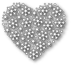 Нож «Сердце — 99031»